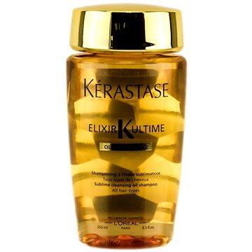 Šampon KÉRASTASE Elixir Ultime Oléo-Riche Shampoo 250 ml (3474630677241)