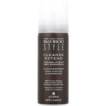 Suchý šampon ALTERNA Bamboo Style Cleanse Extend Dry Shampoo 40 ml (873509017714)
