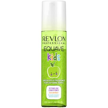 Kondicionér REVLON Equave Kids Detangling Conditioner 200 ml (8432225043937)