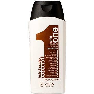 Šampon REVLON Uniq One All In One Coconut Conditioning Shampoo 300 ml (8432225064420)