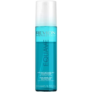 Kondicionér REVLON Equave Hydro Nutritive Detangling Conditioner 200 ml (8432225036311)