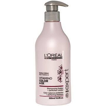 Šampon ĽORÉAL PROFESSIONNEL Série Expert Vitamino Color AOX Shampoo 500 ml (3474630714601)