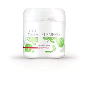 WELLA PROFESSIONAL Elements Renewing Mask 150 ml (4084500126091)