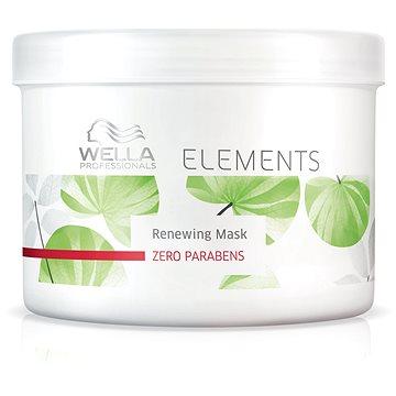 WELLA PROFESSIONAL Elements Renewing Mask 500 ml (4084500126213)