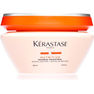 Maska na vlasy KÉRASTASE Nutritive Masque Magistral 200 ml (3474636382477)