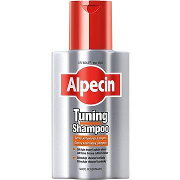 Šampon ALPECIN Tuning Shampoo 200ml (4008666213327)