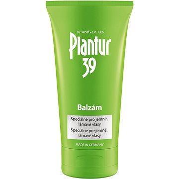 Kondicionér PLANTUR39 Kofeinový balzám pro jemné vlasy 150ml (4008666701503)