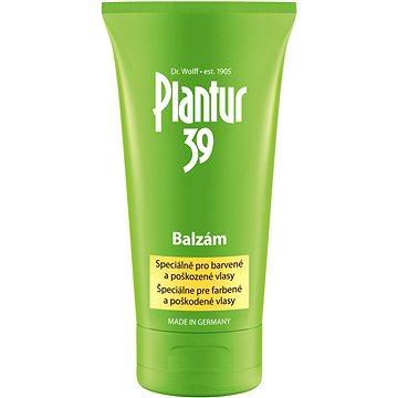 Kondicionér PLANTUR39 Kofeinový balzám pro barvené vlasy 150ml (4008666701602)