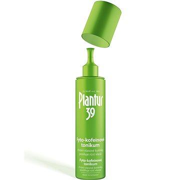 Vlasové tonikum PLANTUR39 Fyto-kofeinové tonikum 200ml (4008666700315)