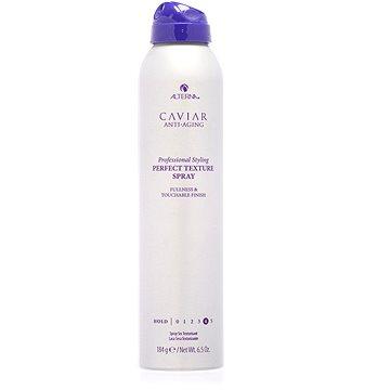 Lak na vlasy ALTERNA Caviar Perfect Texture Finishing Spray 220 ml (873509022268)