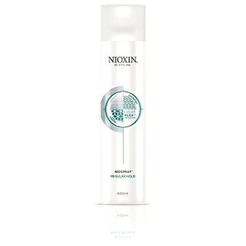 Vlasový sprej NIOXIN Niospray Regular hold 400 ml (4084500543881)