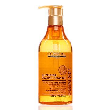 Šampon ĽORÉAL PROFESSIONNEL Série Expert Nutrifier Shampoo 500 ml (3474636382842)