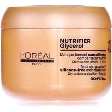 Maska na vlasy ĽORÉAL PROFESSIONNEL Série Expert Nutrifier Mask 200 ml (3474636382880)