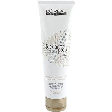 Krém na vlasy ĽORÉAL PROFESSIONNEL Steampod Smoothing Cream 150 ml (3474630692800)