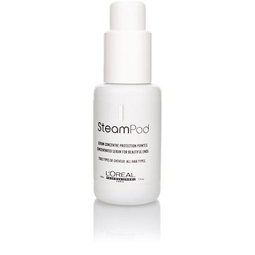 Vlasové sérum ĽORÉAL PROFESSIONNEL Steampod Protective Concentrate 50 ml (3474630692909)