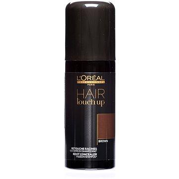 Sprej na odrosty ĽORÉAL PROFESSIONNEL Hair Touch Up Brown 75 ml (3474630698185)