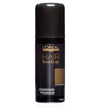 Sprej na odrosty ĽORÉAL PROFESSIONNEL Hair Touch Up Light Brown 75 ml (3474630698345)