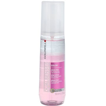 Sérum na vlasy GOLDWELL Dualsenses Color Serum Spray 150 ml (4021609055433)