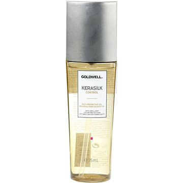 GOLDWELL Kerasilk Control Rich Protective Oil 75 ml (4021609652038)