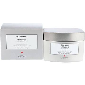 Maska na vlasy GOLDWELL Kerasilk Reconstruct Intensive Repair Mask 200 ml (4021609652175)