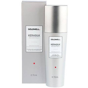 Balzám na vlasy GOLDWELL Kerasilk Reconstruct Restorative Balm 75 ml (4021609652182)