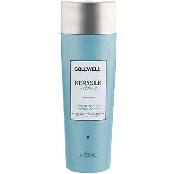 GOLDWELL Kerasilk Repower Volume Shampoo 250 ml (4021609652274)