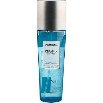 Sprej na vlasy GOLDWELL Kerasilk Repower Volume Blow-Dry Spray 125 ml (4021609652298)