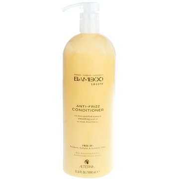 Kondicionér ALTERNA Bamboo Smooth Anti-Frizz Conditioner 1 l (873509025108)