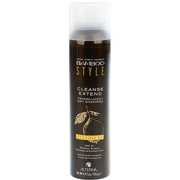 Suchý šampon ALTERNA Bamboo Style Cleanse Extend Dry Shampoo Sugar Lemon 135 ml (873509023821)