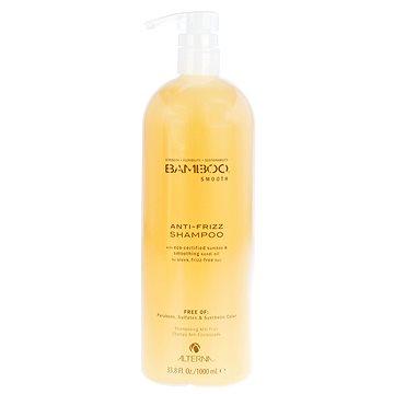 Šampon ALTERNA Bamboo Smooth Anti-Frizz Shampoo 1 l (873509025092)