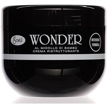 Maska na vlasy GESTIL WONDER Crema Ristrutturante 500 ml (8020762004704)