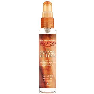Vlasová emulze ALTERNA Bamboo UV+Fade Proof Finishing Gloss 75 ml (873509015703)
