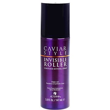 Vlasový sprej ALTERNA Caviar Style Invisible Roller Contour Setting Spray (873509025696)