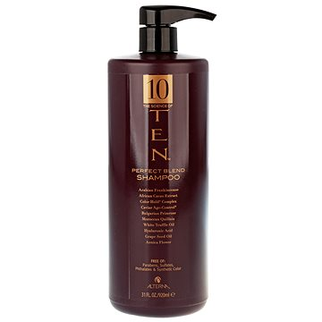 Šampon ALTERNA TEN Perfect Blend Shampoo 920 ml (873509022473)