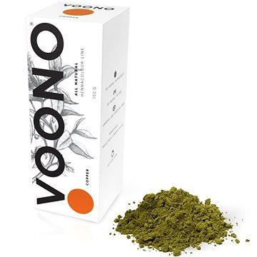 Barva na vlasy VOONO Copper (8595654000015)