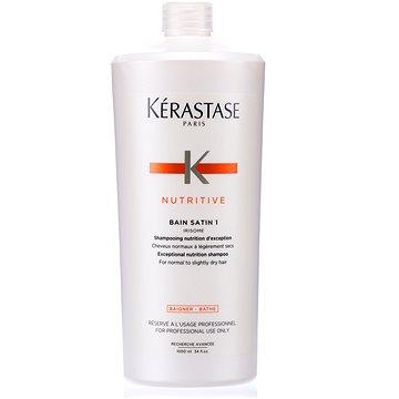 Šampon KÉRASTASE Nutritive Bain Satin 1 Irisome 1000 ml (3474630564732)