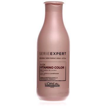 Kondicionér ĽORÉAL PROFESSIONNEL Serie Expert A-Ox Vitamino Color Conditioner 200 ml (3474636483648)