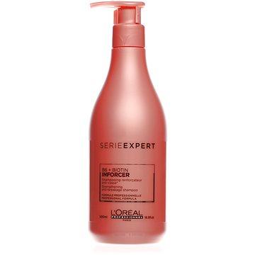 Šampon ĽORÉAL PROFESSIONNEL Serie Expert Inforcer Shampoo 500 ml (3474636483945)
