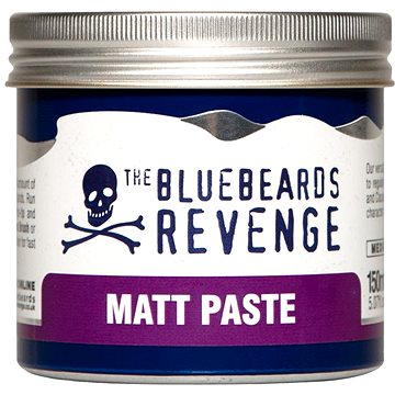 BLUEBEARDS REVENGE Hair Matt Paste 100 ml (5060297001260)
