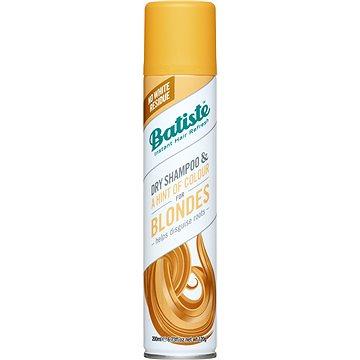 Dámský šampon BATISTE Light and Blonde 200 ml (5010724527467)