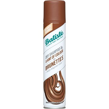 Dámský šampon BATISTE Medium and Brunette 200 ml (5010724527474)