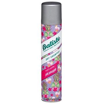 Dámský šampon BATISTE Pink Pineapple 200 ml (5010724532249)