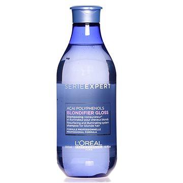 ĽORÉAL PROFESSIONNEL Serie Expert Blondifier Gloss Shampoo