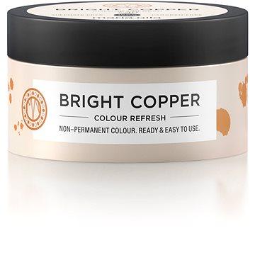MARIA NILA Colour Refresh Bright Copper 7.40 (100 ml) (7391681047044)