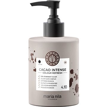 MARIA NILA Colour Refresh Cacao Intense 4.10 (300 ml) (7391681037007)