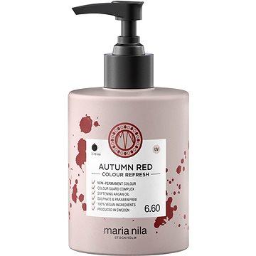 MARIA NILA Colour Refresh 6.60 Autumn Red 300 ml (7391681037021)