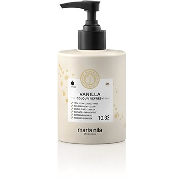 MARIA NILA Colour Refresh 10.32 Vanilla 300 ml (7391681037151)