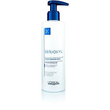 ĽORÉAL PROFESSIONNEL Serioxyl Color Shampoo