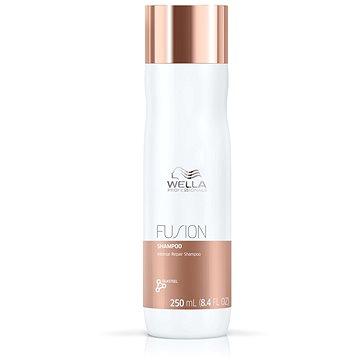WELLA PROFESSIONALS Fusion Intense Repair Shampoo 250 ml (8005610416038)
