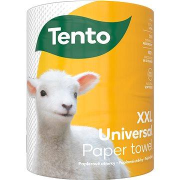 Kuchyňské utěrky TENTO Giant XXL (1 ks) (6414300101178)